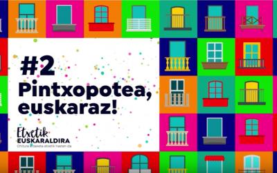 #2 Etxealditik Euskaraldira
