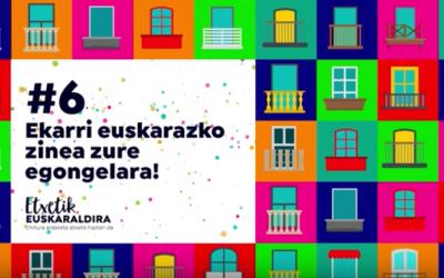 #6 Etxealditik Euskaraldira